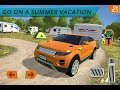 Camper Van Truck Simulator (By Play With Games) Android Gameplay HD