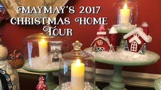 2017 Maymay's Christmas Home Tour