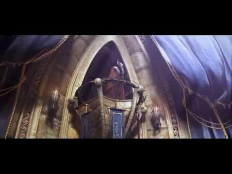 World of Warcraft - Return to Origins  Human Campaign - Part 1