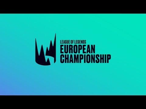 SK vs. SPY | POV Stream | Playoffs Round 1 | LEC Spring Split (2019) thumbnail