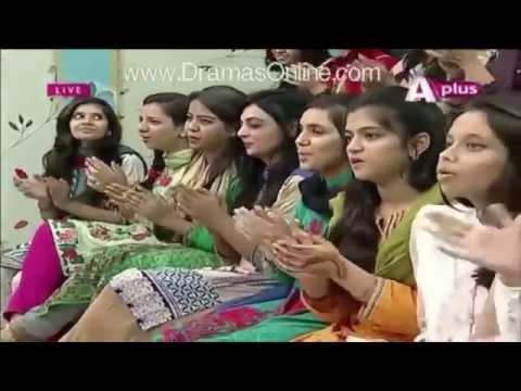 'mere rashk e qamar' by Junaid in ek nayee...