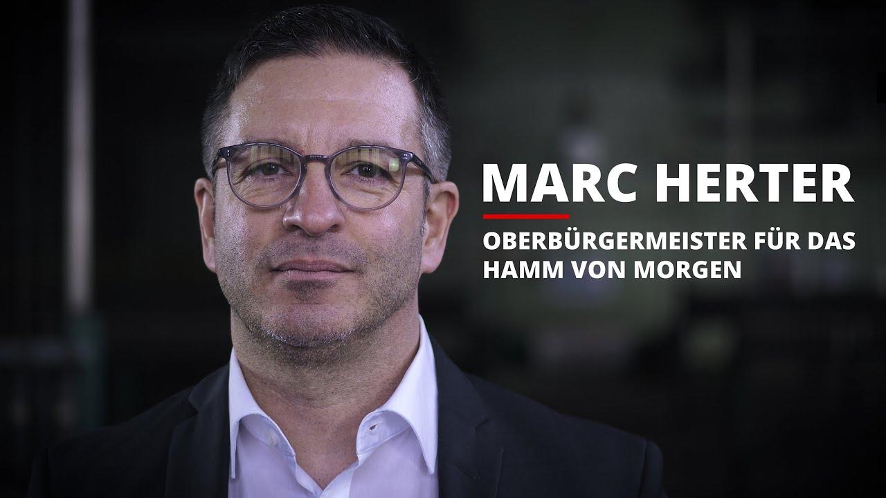 Oberbürgermeister Hamm