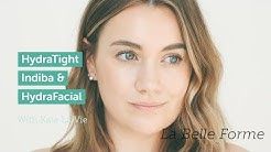 HydraTight Facial and Skin Tightening