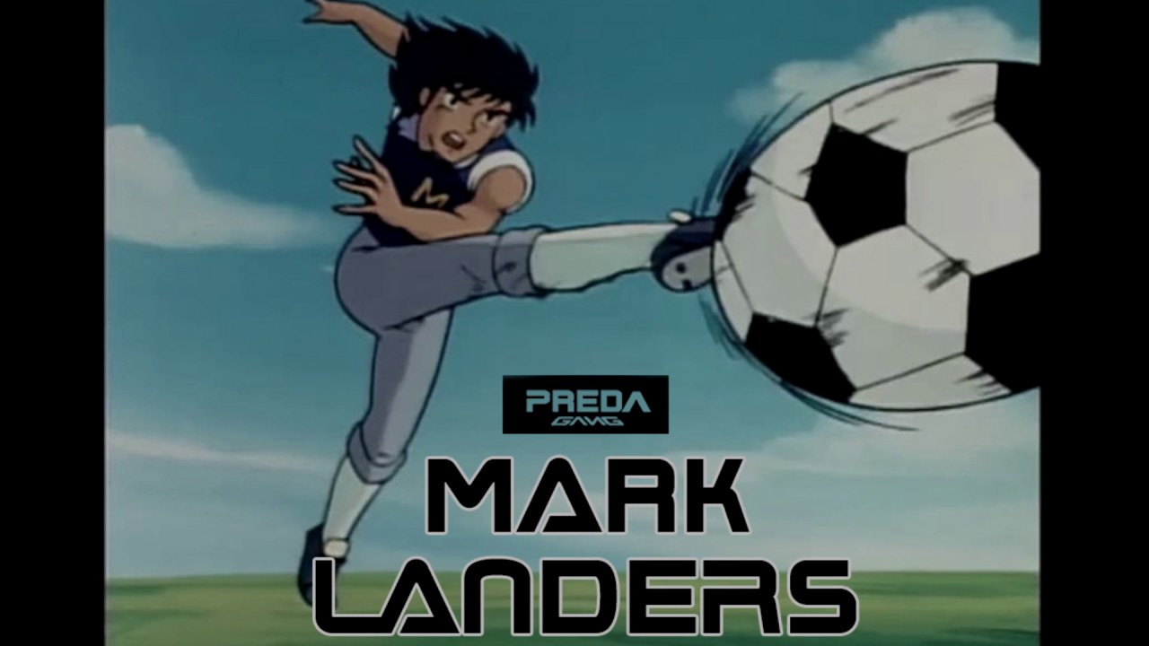 Uncategorized Mark Landers preda gvng mark landers youtube landers