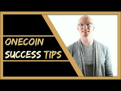 OneCoin Presentation – Discover How To Maximize The OneCoin Compensation Plan – OneCoin Training