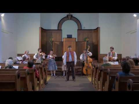 Lidová muzika z Chrástu / neděle 28. 6. v 12:00 / iFolklorní Strážnice 2020