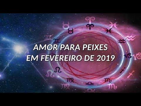 AMOR - PEIXES PARA FEVEREIRO DE 2019 from YouTube · Duration:  15 minutes 48 seconds