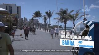 VÍDEO REQUALIFICAÇÃO RIO VERMELHO