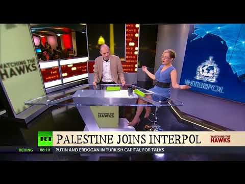[571] Russia Blame Game & Palestine Joins INTERPOL