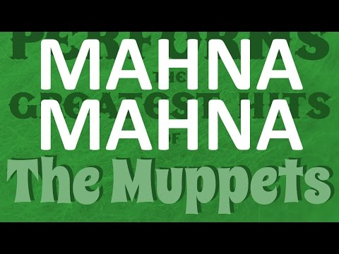 Mahna Mahna - The Muppets [tribute cover by Molotov Cocktail Piano]