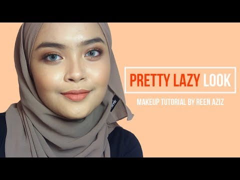 TUTORIAL | PRETTY LAZY