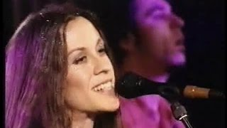 Alanis Morissette - Live