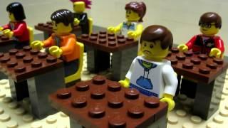Лего Школа(, 2013-12-12T17:01:20.000Z)