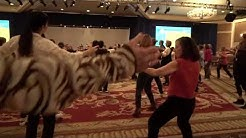 Symposium 2016 Dancing Workshop