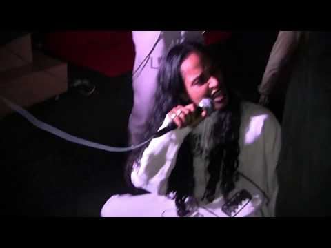 LIONSTORM ft. Zwart Licht – Gunshots En Kabaal Remix (prod. Hayzee)