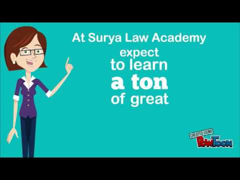 Surya Law Academy Chandigarh