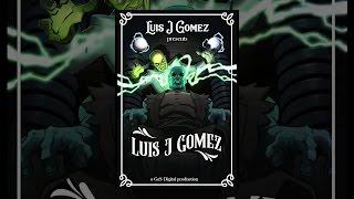 Luis J. Gomez Presenteert Luis J. Gomez