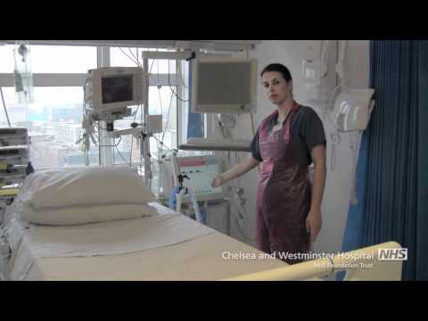 Your Visit To The Intensive Care Unit (ICU)