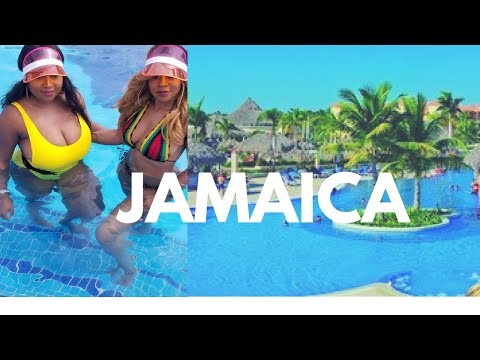 Travel Vlog | My First Time in Jamaica