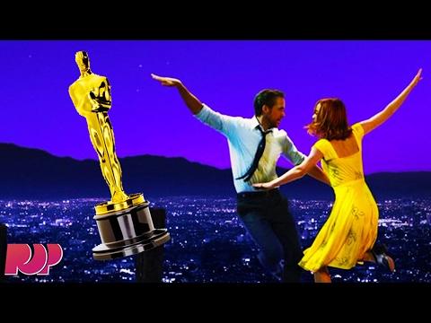 La La Land Oscars Backlash