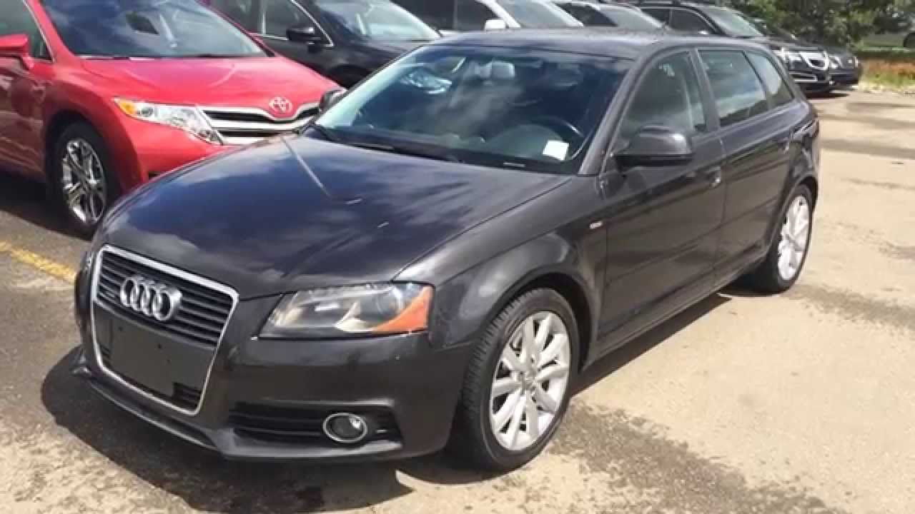 pre owned gray 2009 audi a3 dsg 2 0t quattro s line st. Black Bedroom Furniture Sets. Home Design Ideas