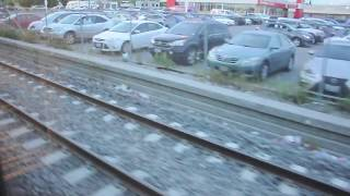 Stouffville Line double-tracking update July 2018