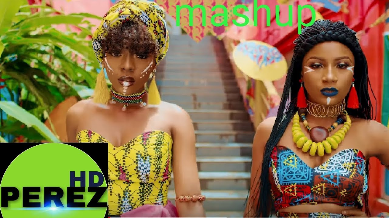 Naija Afrobeat Mix | 2018 | DJ Perez (All time Naija Afrobeat hits)(Mashup  Mix)
