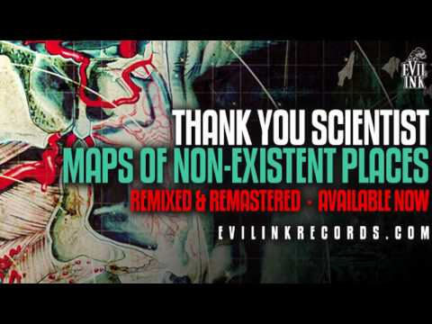 Thank You Scientist - Blood on the Radio