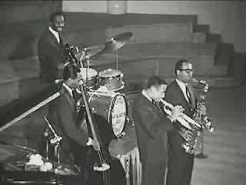 Moanin' - Art Blakey & The Jazz Messengers - Live