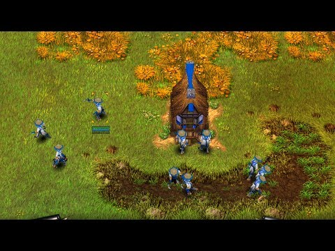 Battle Realms Gameplay Pc Uhd Youtube