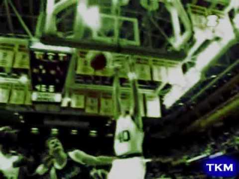 90s - Dino Radja & Eric Montross MIX by MISIEK