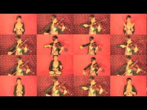 Kingdom Dance - Tangled - Taryn Harbridge