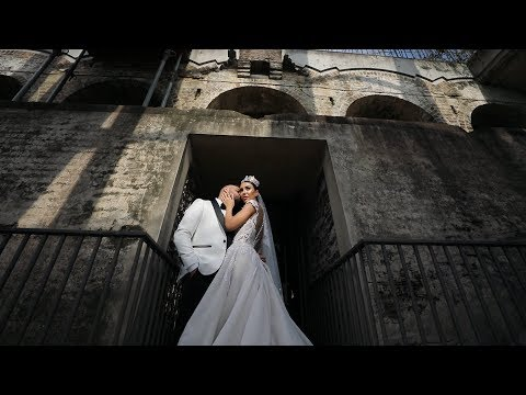 AMAZING Lebanese And Armenian Wedding Garen & Mary-Joe