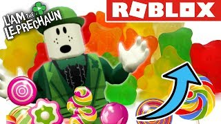ROBLOX CANDY SIMULATOR IS SWEET!!!