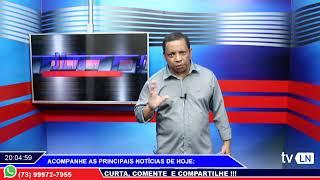 Jornal Liberdade Notícias - Ao Vivo