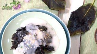 Bếp Cô Minh | Tập 103 - Hướng dẫn cách làm món Bánh Lá Mơ
