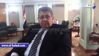بالفيديو.. الشيحي بعد تجديد الثقة: لا مساس برواتب أعضاء هيئة التدريس بالجامعات