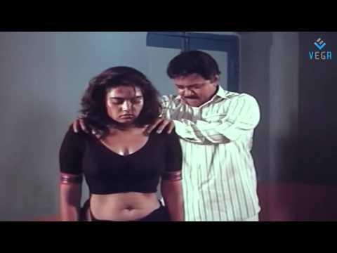 Thambikku Oru Pattu Movie   Silk Smitha Police Officer Scene