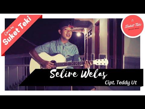 Teddy Ut - Selire Welas (Acoustic Cover) by Ari Dwi