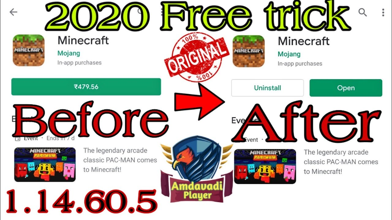 minecraft 1.14 version download