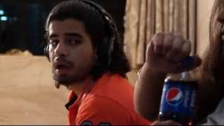 Crash The Pepsi IPL - Jaha Ho Waha Raho