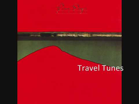 Travel Tunes - Dixie Dregs