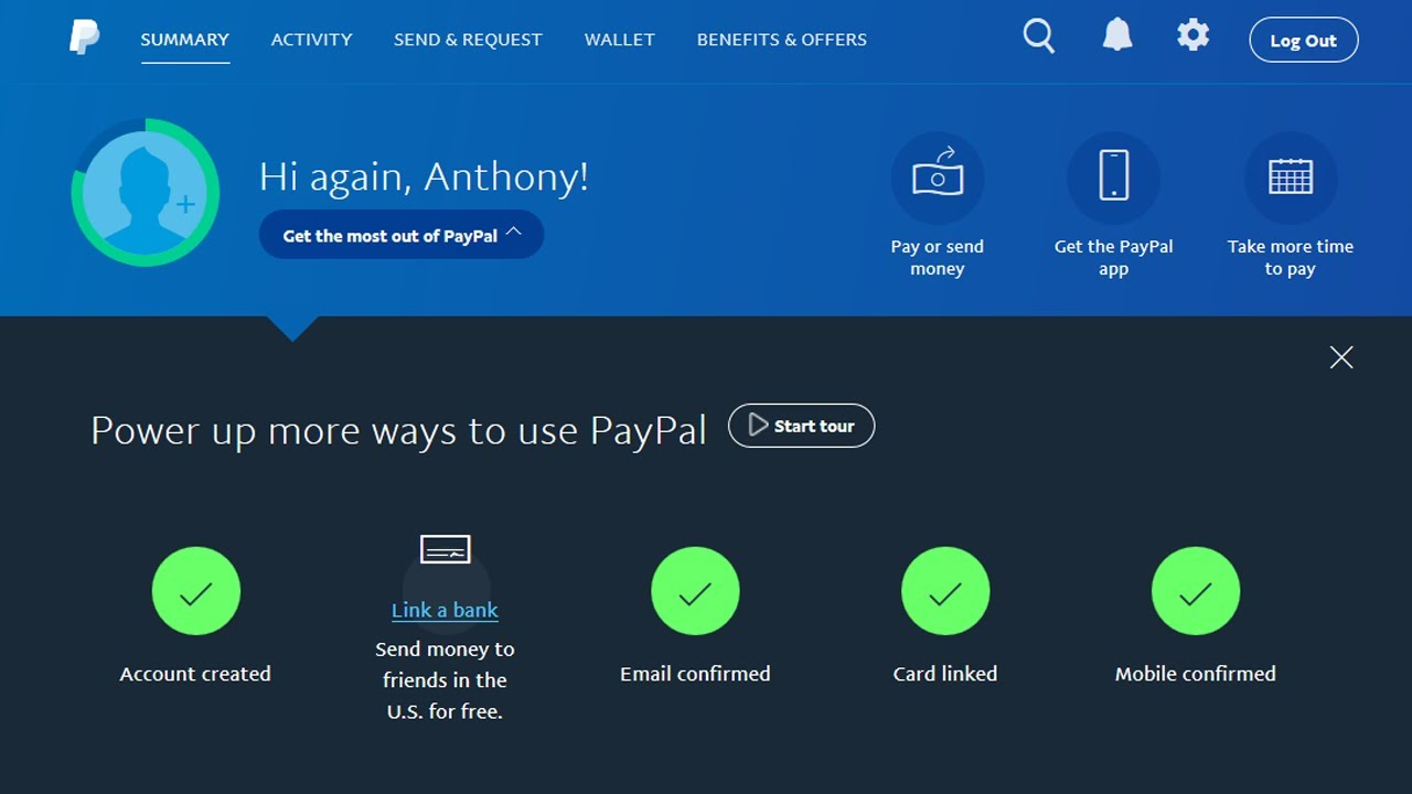 How to get Virtual Credit Card VCC in 2019 to verify Paypal