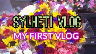 Shop With Me At Walmart|Sylheti Vlog|Sylheti Channel