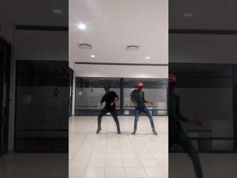 New Durban Dance-Shut up & groove(distructions boyz ft.  babes nd mampintsha)@De_peps & @Philani_pm