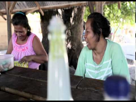 Creating positive changes in social attitudes towards women in the Pacific