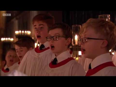 Carols from King's 2016 | #8