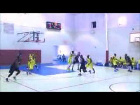 Dallas Diesel vs. Atletico Petroleos de Luanda (Angola)