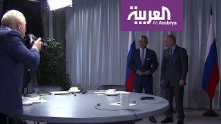 كواليس مقابلة العربية مع فلاديمير بوتين