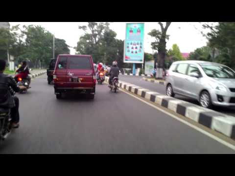 Mengenal kota Banda Aceh